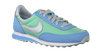 Blaue NIKE Sneaker ELITE (GS) - small