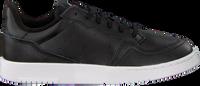 Schwarze ADIDAS Sneaker SUPERCOURT C  - medium