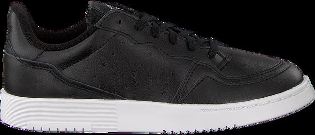 Schwarze ADIDAS Sneaker SUPERCOURT C  - large