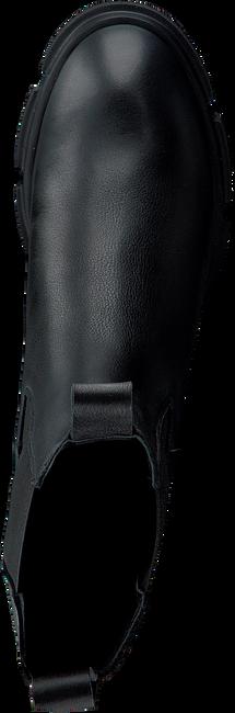 Schwarze COPENHAGEN STUDIOS Chelsea Boots CPH500  - large