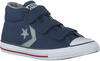 Blaue CONVERSE Sneaker STAR PLAYER 3V MID - small