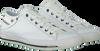 Weiße DIESEL Sneaker MAGNETE EXPOSURE LOW - small