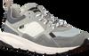 Graue WOOLRICH Sneaker low TRAIL RUNNER MAN  - small