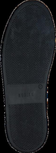 Schwarze NUBIKK Sneaker low JAGGER NAYA  - large