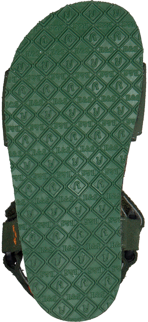 Grüne REPLAY Sandalen HARRICANE - large