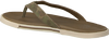 Grüne UGG Zehentrenner BENNISON II - small