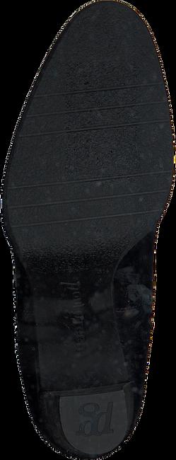 Schwarze PAUL GREEN Stiefeletten 9376 - large