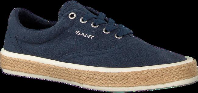 Blaue GANT Espadrilles FRESNO 18638393 - large