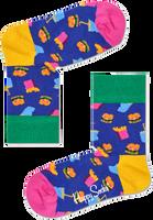 HAPPY SOCKS Socken HAMBURGER KIDS - medium