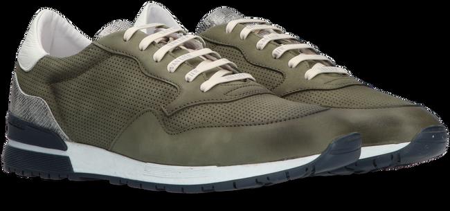 Grüne VAN LIER Sneaker low CHAVAR  - large