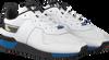 Weiße CRUYFF CLASSICS Sneaker COSMO  - small