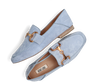 Blaue BIBI LOU Loafer 540Z30VK  - small