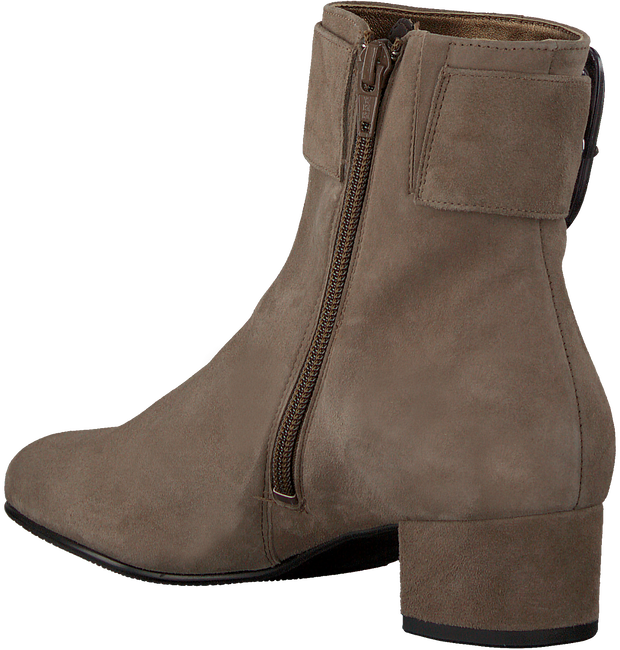 Taupe HASSIA Stiefeletten SIENA  - large