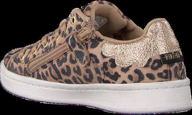 Braune VINGINO Sneaker TORNEO LOW - large