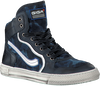 Blue GIGA shoe 6891  - small