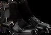 Schwarze PERTINI Stiefeletten 182W15205D1 - small