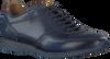 Blaue VAN BOMMEL Sneaker 16192 - small