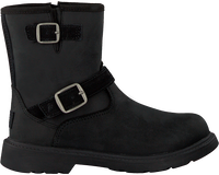 Schwarze UGG Stiefeletten KINZEY WEATHER  - medium