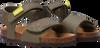 Grüne KIPLING Sandalen GUY  - small