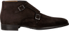 Braune GIORGIO Business Schuhe 38206  - small