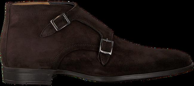 Braune GIORGIO Business Schuhe 38206  - large