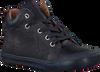 Blaue MINI'S BY KANJERS Sneaker 3451 - small