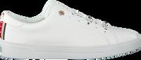 Weiße TED BAKER Sneaker low 242193  - medium
