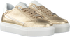 Goldfarbene NOTRE-V Sneaker low J5321-OMD50  - small