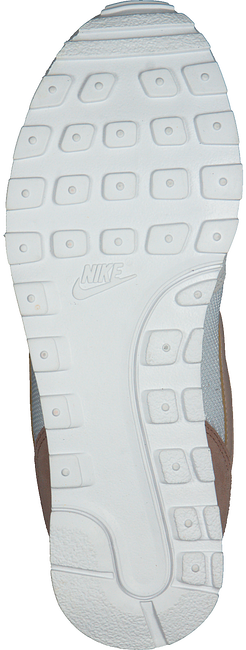 Weiße NIKE Sneaker MD RUNNER 2 WMNS  - large