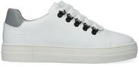 Weiße NUBIKK Sneaker low JAGGER CLASSIC JR  - medium