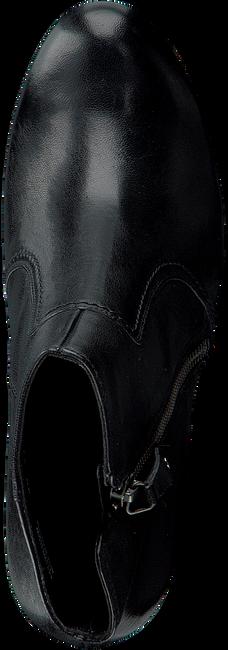 Schwarze PAUL GREEN Stiefeletten 9384 - large