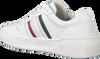 Weiße CYCLEUR DE LUXE Sneaker low BUMPER LEAD  - small