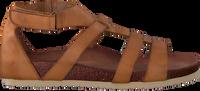 Braune CA'SHOTT Sandalen 21250 - medium