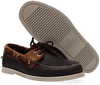 Blaue SEBAGO Slipper PORTLAND  - small