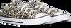 Beige CONVERSE Sneaker CHUCK TAYLOR OX KIDS  - small
