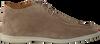 Graue MAZZELTOV. Sneaker 3887  - small