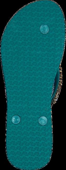 Grüne UZURII Zehentrenner CLASSIC - large