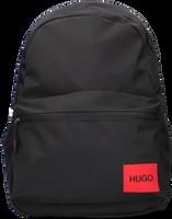 Schwarze HUGO Rucksack ETHON BACKPACK  - medium