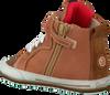 Cognacfarbene SHOESME Babyschuhe BP7W002 - small