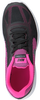 Schwarze NIKE Sneaker REVOLUTION 3 KIDS - small
