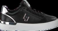Schwarze LIU JO Sneaker low SYLVIA 01  - medium