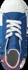 Blaue PINOCCHIO Sneaker P1939-162 - small