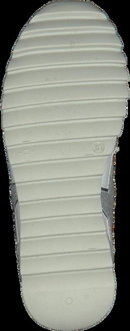 Weiße UNISA Sneaker DONYA - large