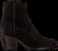 Schwarze SHABBIES Stiefeletten 183020166  - medium