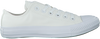 Weiße CONVERSE Sneaker AS OX DAMES - small