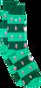 Grüne Alfredo Gonzales Socken SHAKE SHACK  - small