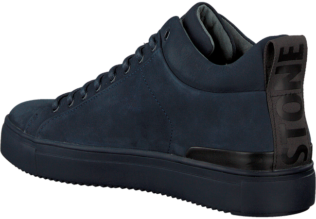 Blaue BLACKSTONE Sneaker SG19  - large
