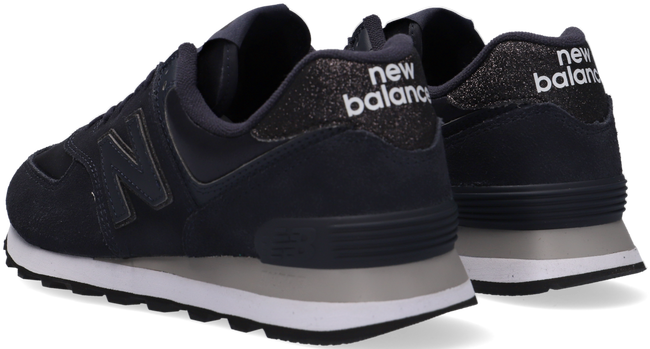 Blaue NEW BALANCE Sneaker low WL574  - large
