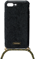 Grüne OMODA ACCESSOIRES Handykette 7+/8+ IPHONE KOORD  - medium