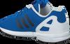 Blaue ADIDAS Sneaker ZX FLUX KIDS - small
